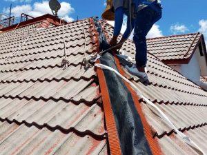 Roof Refurbishment Works